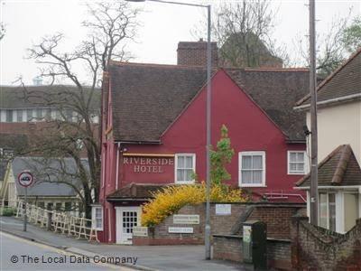Riverside Hotel Colchester