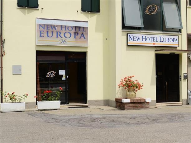 New Hotel Europa