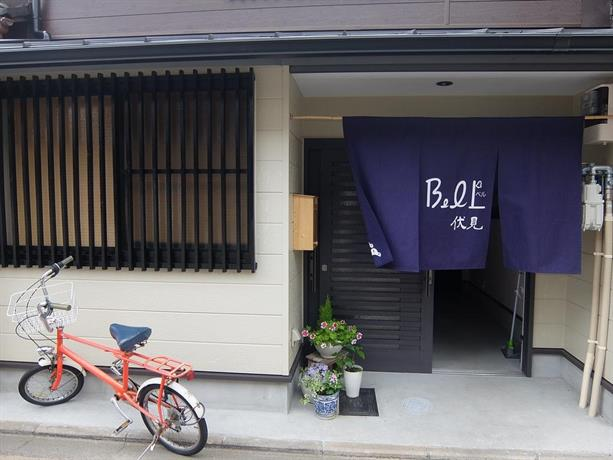 Guesthouse Bell Fushimi