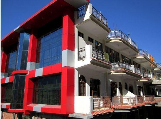 Hotel jwalpa palace rudraprayag comparer les offres for Comparer les hotels