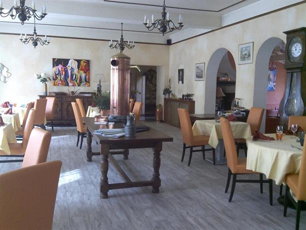 Restaurant Mere Jacquet