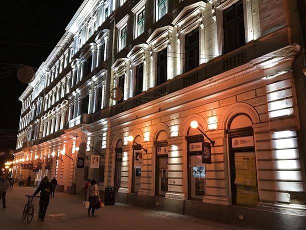 Timisoara Central Hostel