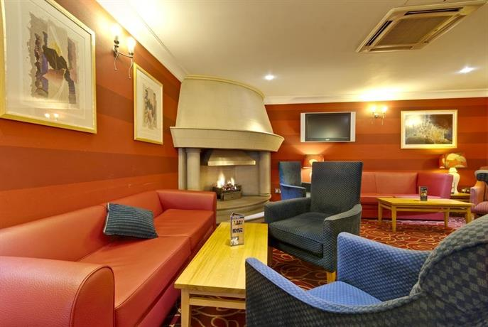 Suites Hotel Knowsley Spa Offers