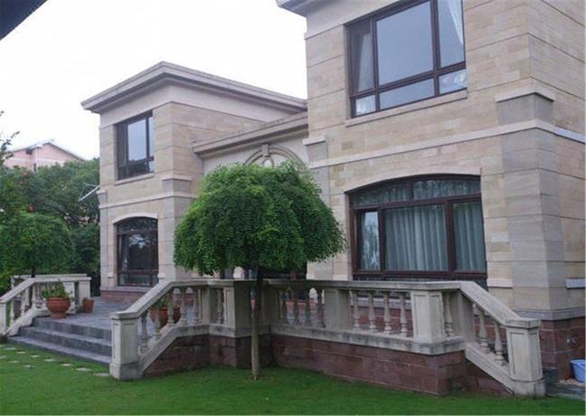 Zhai Yi Tian Party Villa Shanshui Jing Yuan
