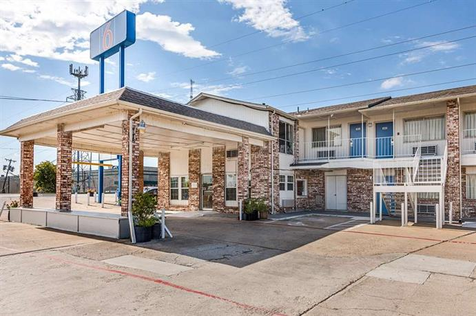 Motel 6 Fort Worth Northside