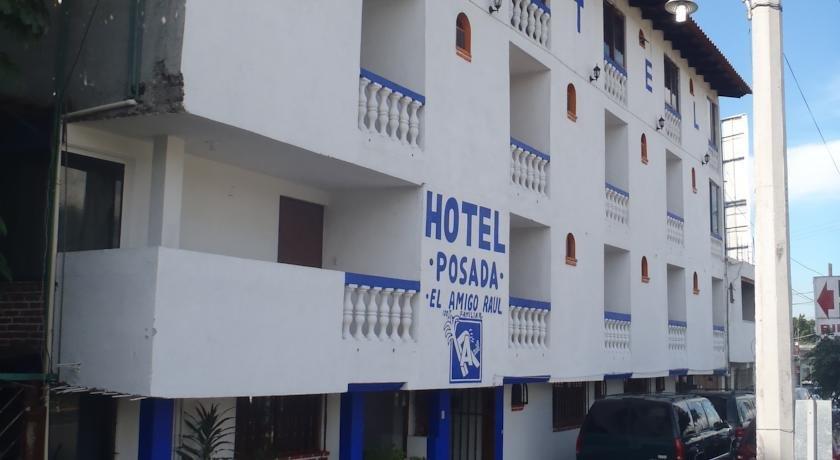 Hotel Posada El Amigo Raul