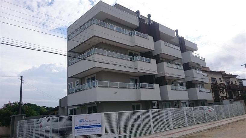 Costa do sol residencial bombinhas compare deals for Sol residencial