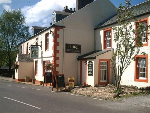 The Shepherds Arms Hotel Ennerdale Bridge