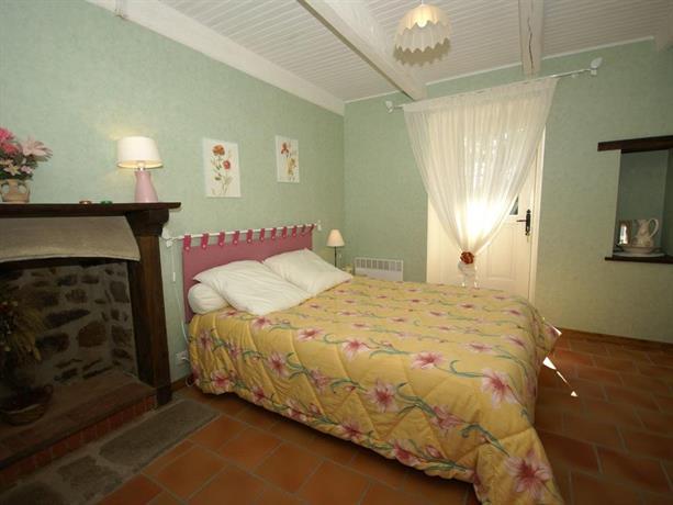 Maison De Vacances - Saint-Merd-La-Breuille