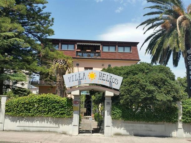 Villa Helios Bianco