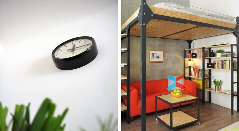 Cosy design apartment brno confronta le offerte for Design apartment udolni brno