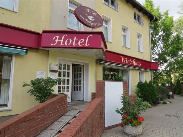 Hotel Im Hofgarten