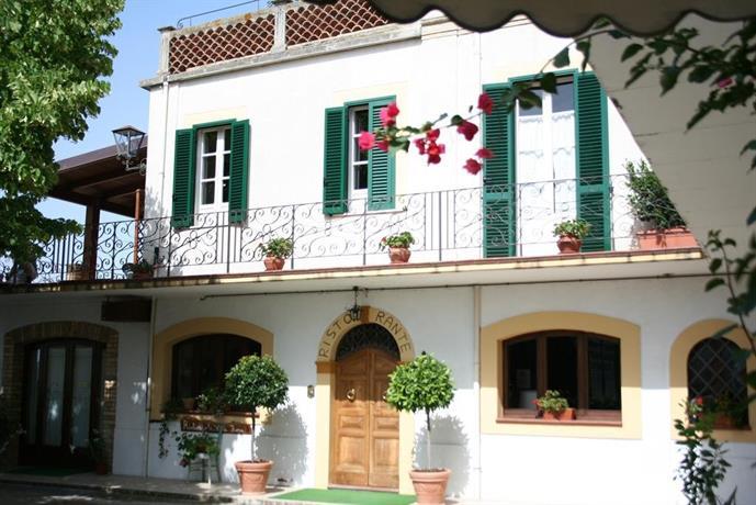 Villa Fiore Torano Nuovo