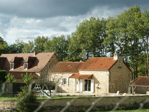 Maison De Vacances - Cressensac