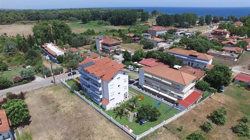 Panorama Apartments Pieria