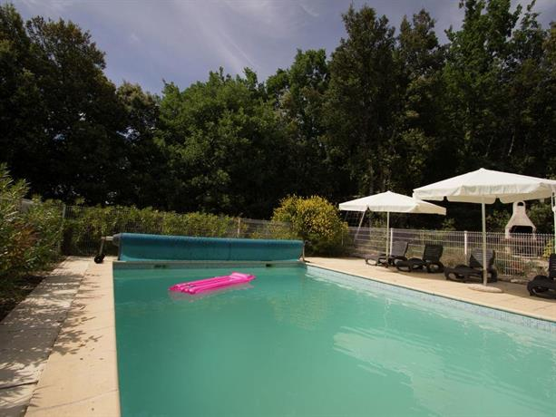 Villa - Regusse Regusse