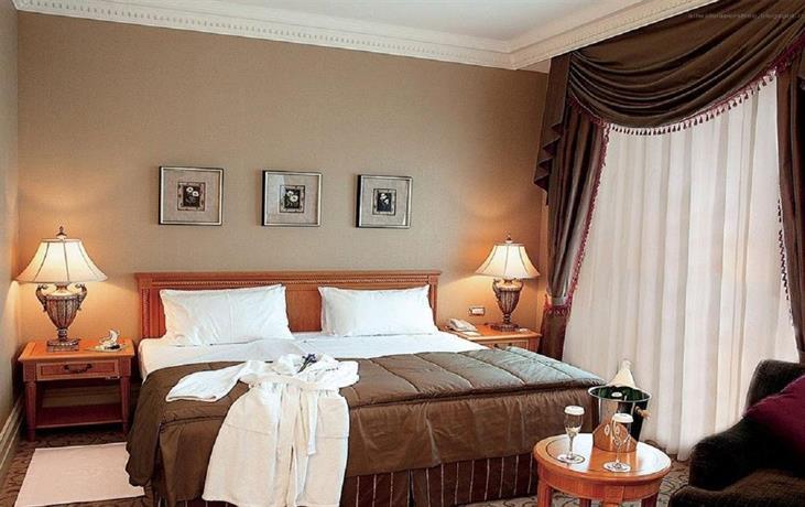Hotel Oscar New Delhi