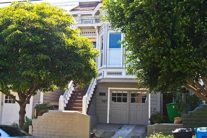 Noe Oasis One Bedroom Apartment San Francisco Compare Deals