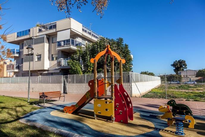 Valencia Flat Rental Museros