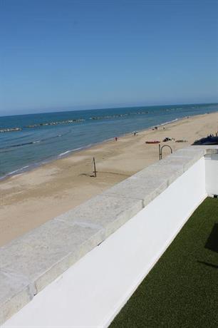 La Terrazza sul Mare B&B, Francavilla al Mare - Compare Deals