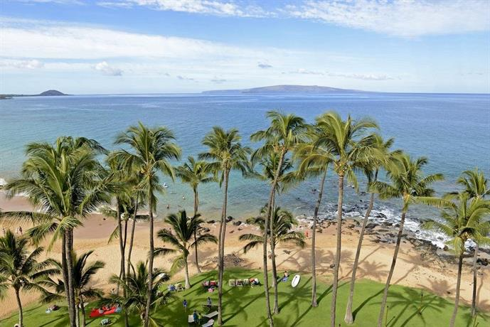 Mana Kai Maui by Condominium Rentals Hawaii