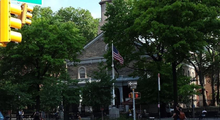 East Village Homestay
