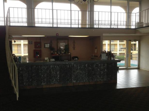 Express Inn Longview