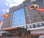 Pudong Conference And Exhibition Hotel