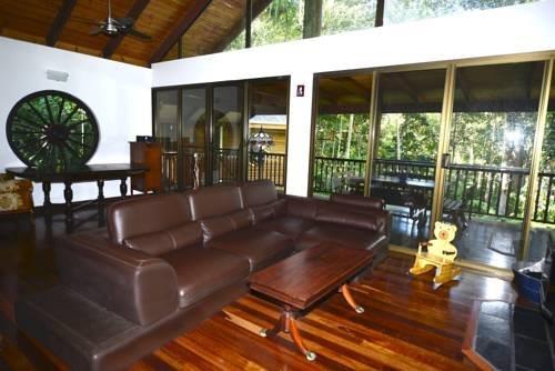 Luxury Rainforest Villa Kuranda