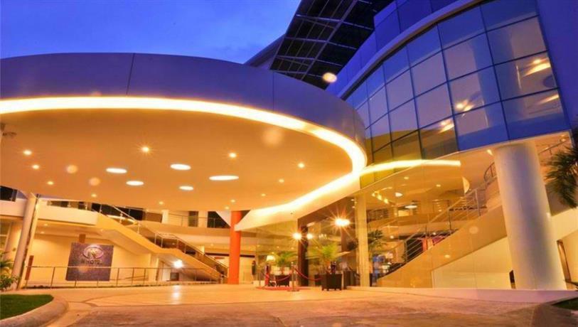 N Hotel Cagayan De Oro Offerte In Corso