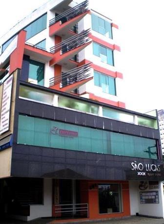 Sao Lucas Apart Hotel