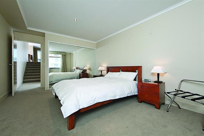 Accommodate Canberra - Northbourne Executive Apartments