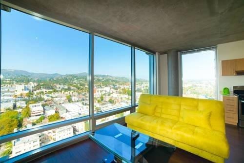 Hollywood DiCaprio Apartment Los Angeles