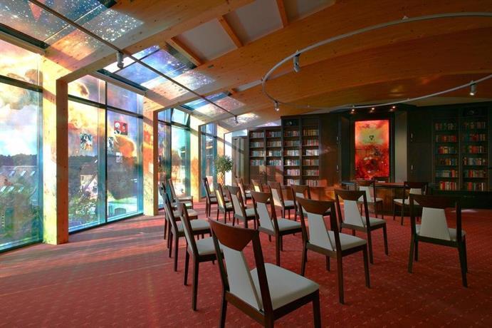 Recknitztal Hotel Marlow Restaurant