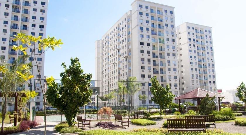 Apartamento na Barra da Tijuca Jacarepagua Rio de Janeiro