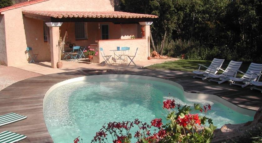 Villa de charme en Provence