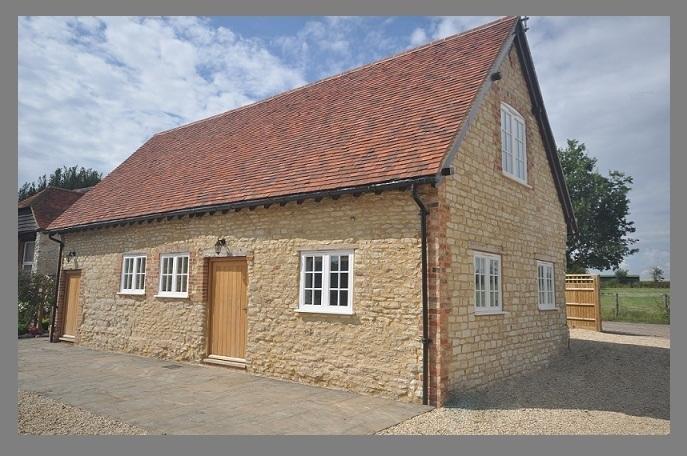 Court Farm Barns