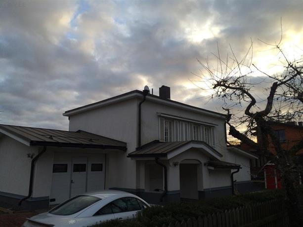 Hobekuuse Villa