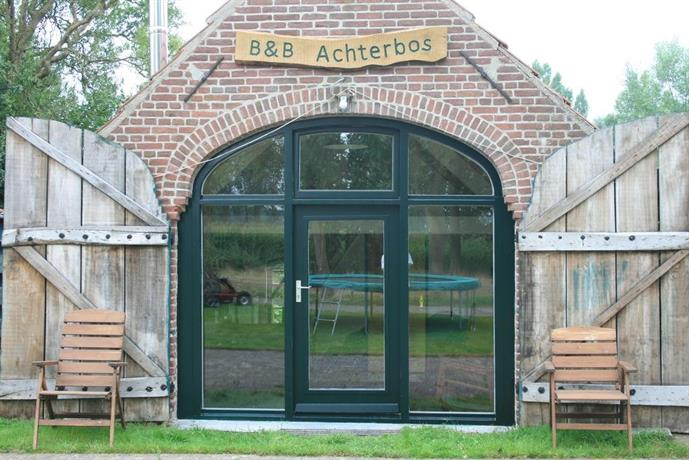 Holiday Home Achterbos