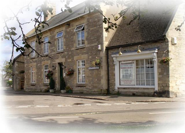 The Horseshoes Bed & Breakfast