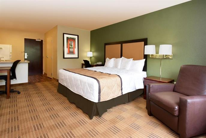 Extended Stay Hotel Beachwood Ohio