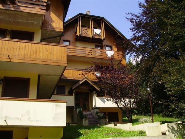Appartamento altopiano di asiago gallio compare deals for Altopiano asiago hotel