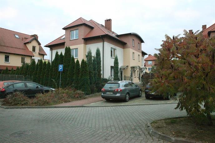 Apartament-Studio Szczecin