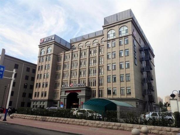 Jinjiang Inn Tangshan Xinhua Road