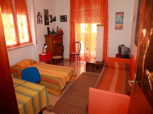 Casa vacanze teatro greco siracusa confronta le offerte for Offerte hotel siracusa
