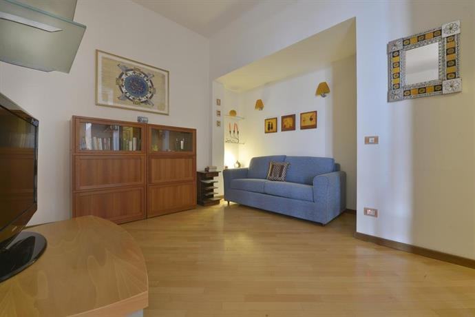 Matteotti B Halldis Apartment