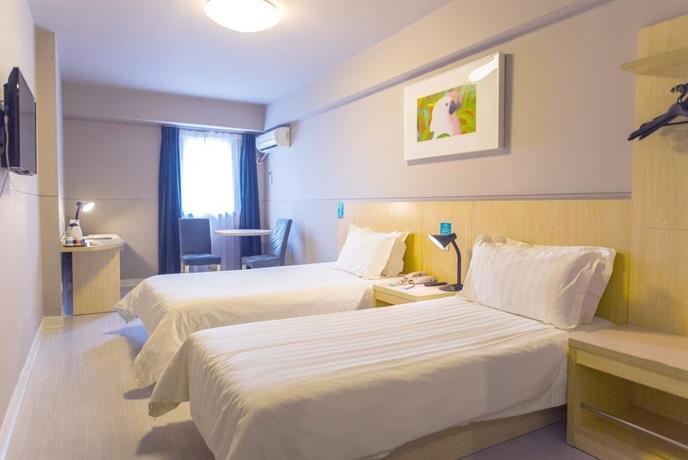 Jinjiang Inn Select Taiyuan Liu Lane Yangshi Street