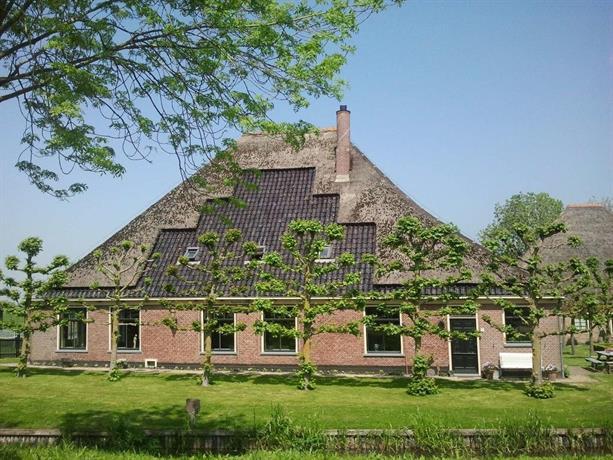 Bed And Breakfas Maartje Cornelis Hoeve