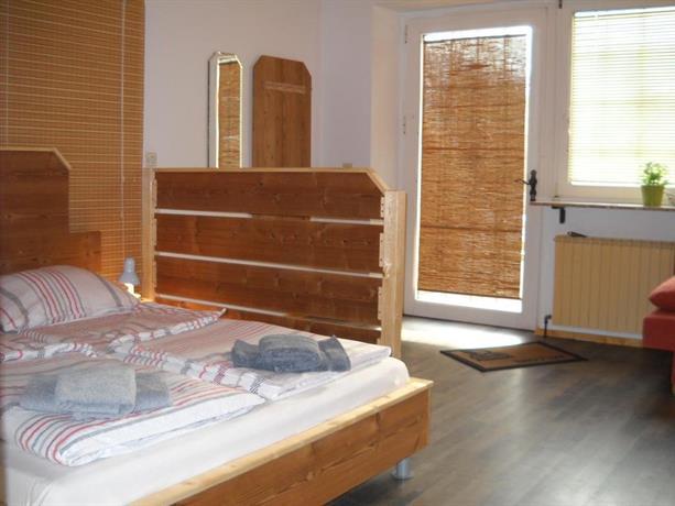 Apartment & Studio Gruber-Erdmann
