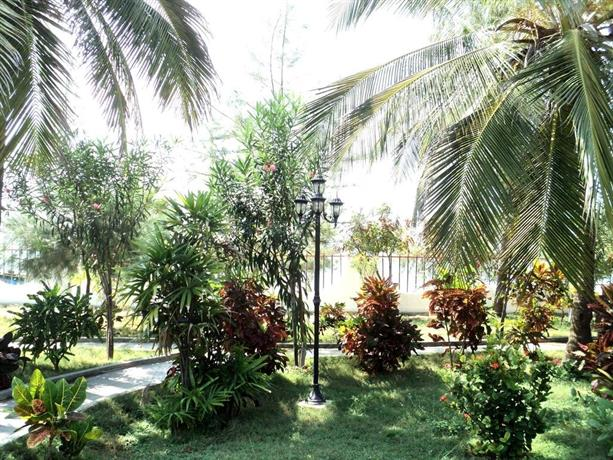 Charty Beach Resort Jaffna